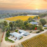 Victorian Winery and Vineyard for sale