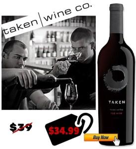 Taken Wine Company