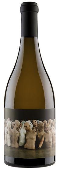 Orin Swift Mannequin Chardonnay Blend