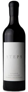 Steps 2013 Barrel Selection Red Wine