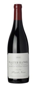 Walter Hansel 2013 Cuvee Alyce Pinot Noir