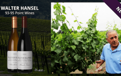 Consistently Delicious | Walter Hansel New Releases