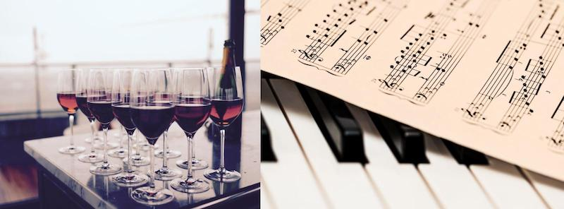 The Real Story Behind Music's Effect on Wine