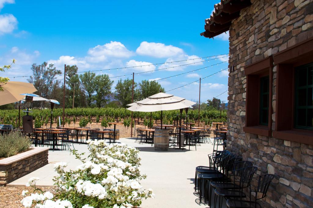 Temecula Wineries  Winery Explorers