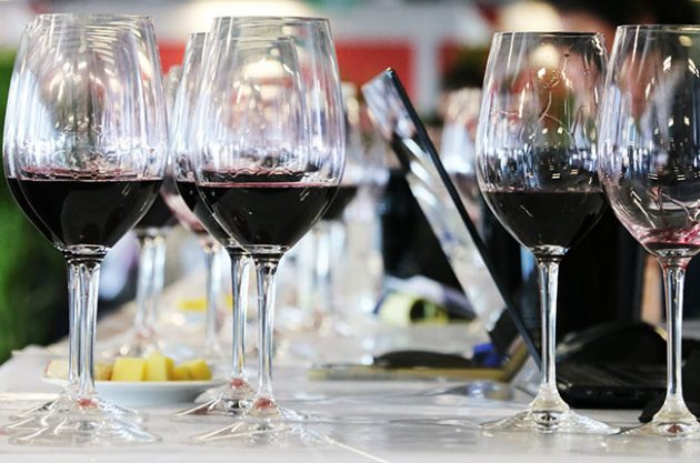 bordeaux 2016 wines, ugc, hangar 14