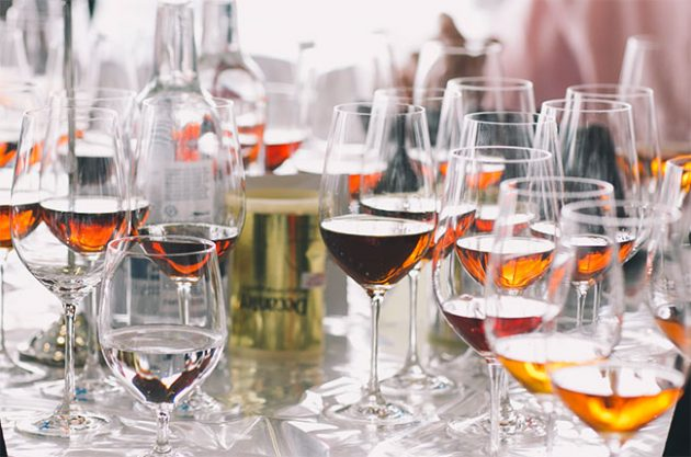Decanter World Wine Awards 2017 results revealed
