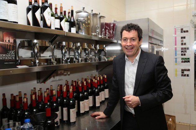 Peter Gago recognised in Queen's Birthday Honours