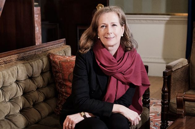 Decanter MD Sarah Kemp to step down