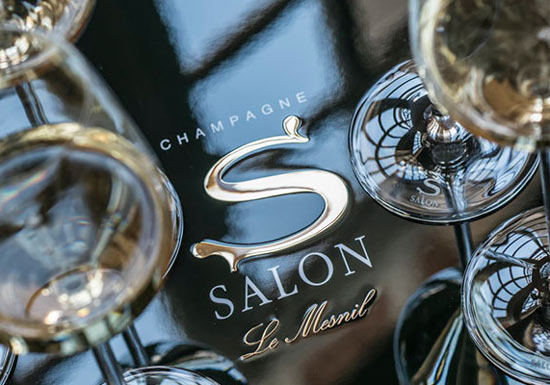 Salon 2006 marks the Champagne house's 40th vintage