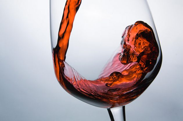 Prefer Pinot to Cabernet? Maybe it's in your wine DNA…