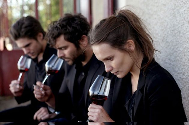Back to Burgundy – Film review