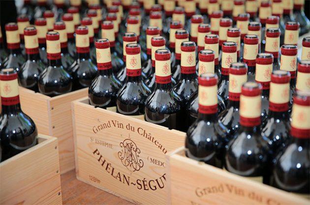 Bordeaux: Château Phélan Ségur sold to Belgian investor