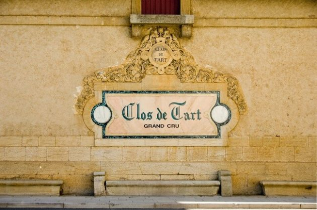 Clos de Tart sold to Latour owner Pinault