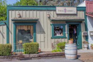 Temecula Lavender shop