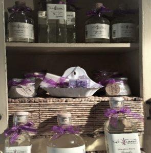 Temecula Lavender items