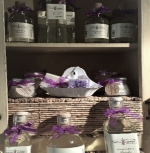 Temecula Lavender items