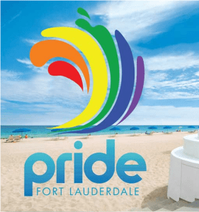 "Pride Fort Lauderdale celebrates nation's only ""Love Pride"" February 11"
