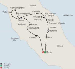Italy.Umbria.14.map.umbria