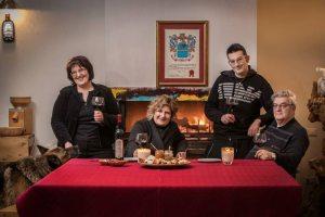 Experience Tili: Enjoy wines from Umbria, Italy