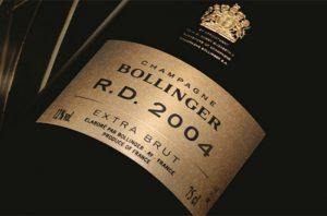 First taste: Champagne Bollinger RD 2004 release