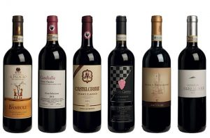 Chianti Classico 2013 & 2014 top tiers: Panel tasting results