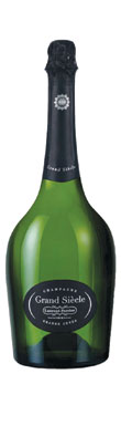 Laurent-Perrier, Grand Siècle (2004-2002-1999), Champagne