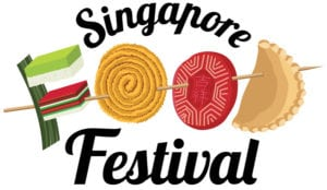 The Singapore Food Festival: Delicious and in July 2018