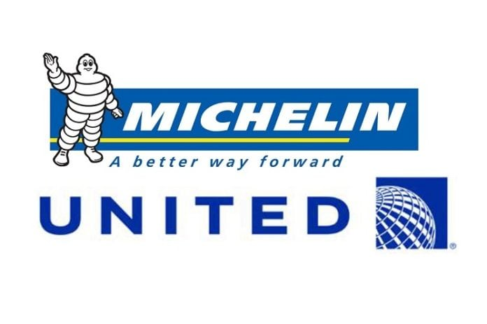 Foodies and flyers unite: United Airlines named Official Partner of MICHELIN Guides USA