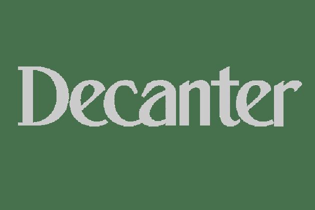 Decanter Fine Wine Encounter 2018