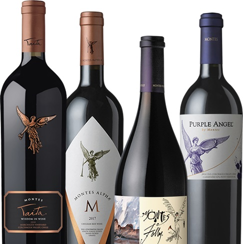 Kobrand Corporation named exclusive U.S. importer for Chilean wine producer Viña Montes