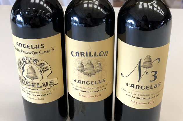 Bordeaux En Primeur 2018: Angélus first to release with 'sensible move' back to 2015 price