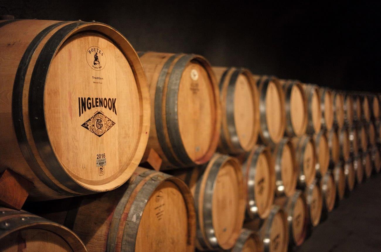 Coppola to expand Inglenook wine cellars in Napa