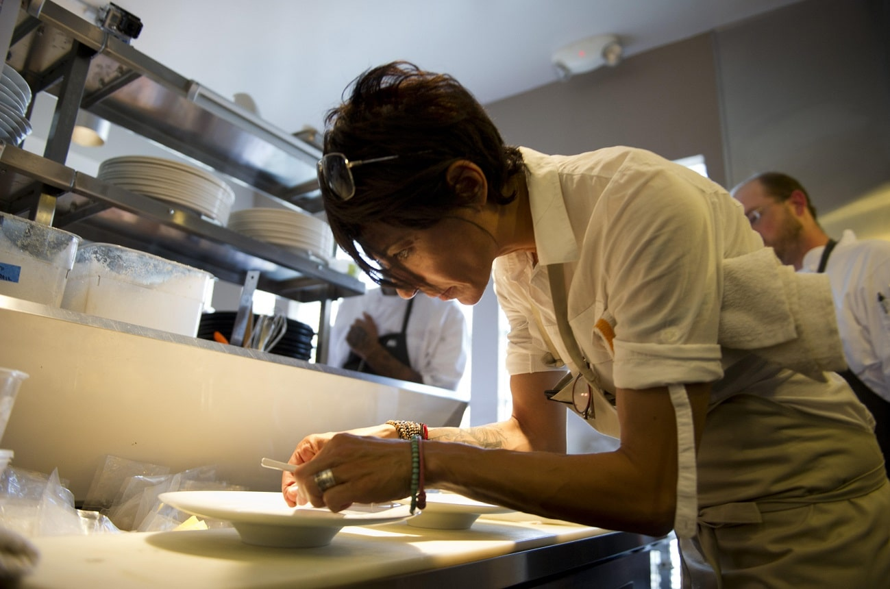 First Michelin California guide awards new stars