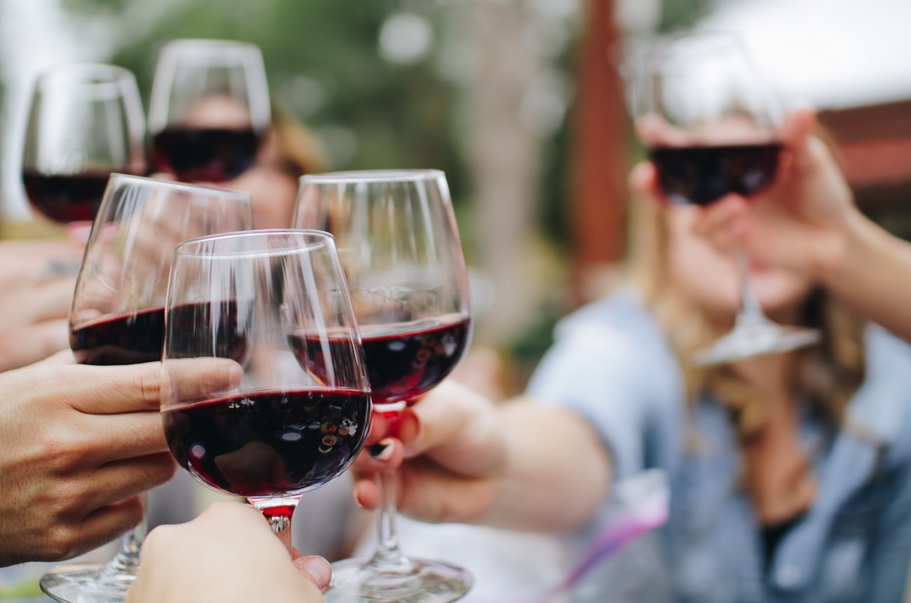 Don't panic: World wine supplies rebound from historic low