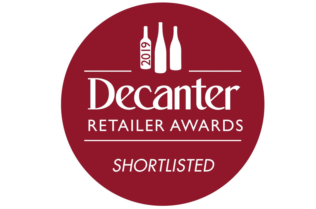 Decanter Retailer Awards 2019: Shortlist announced