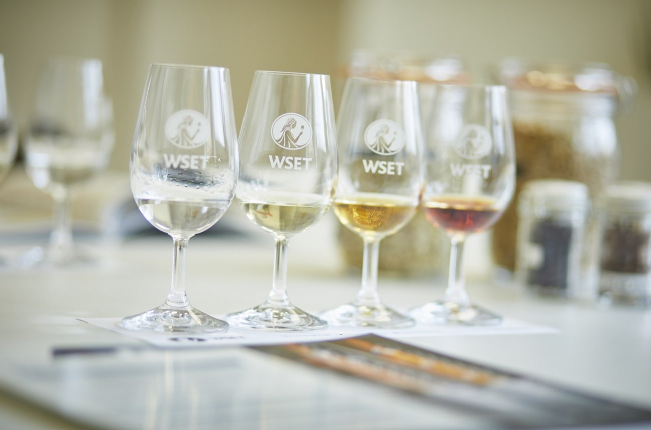 Record numbers sign up for wine and spirits courses, says WSET