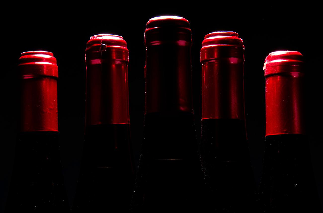 Wine auction houses in good shape ahead of autumn season