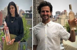 New Yorkers Discover French Roses