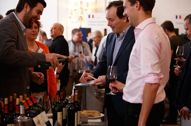 Our tips for the 2019 Decanter Fine Wine Encounter