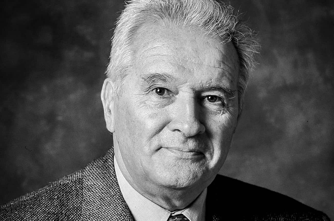 Haut-Brion and Bordeaux 'great' Jean-Bernard Delmas dies