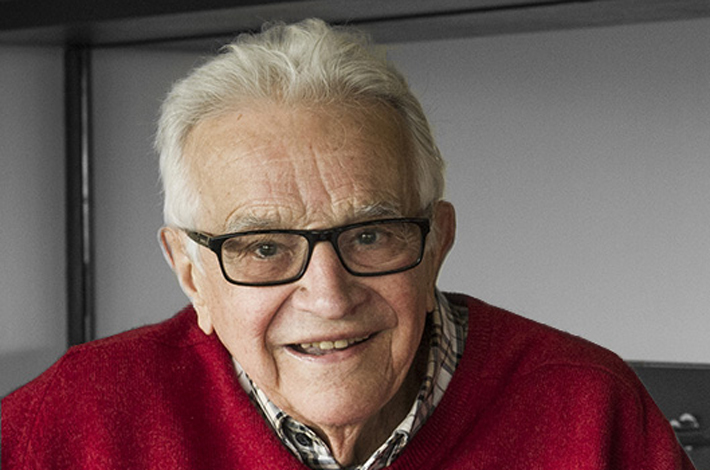 Sociando-Mallet founder Jean Gautreau dies aged 92