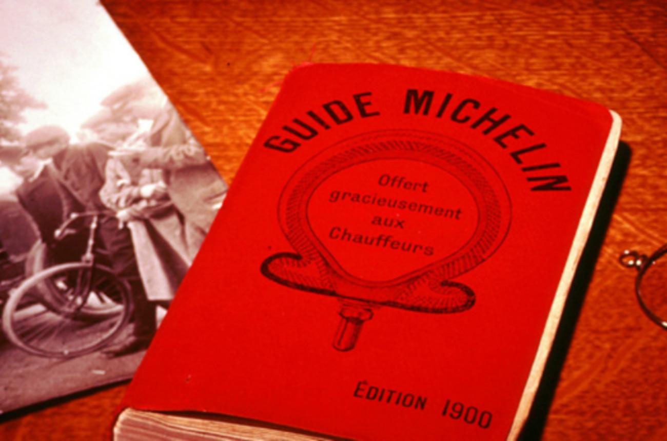 Michelin Guide buys The Wine Advocate