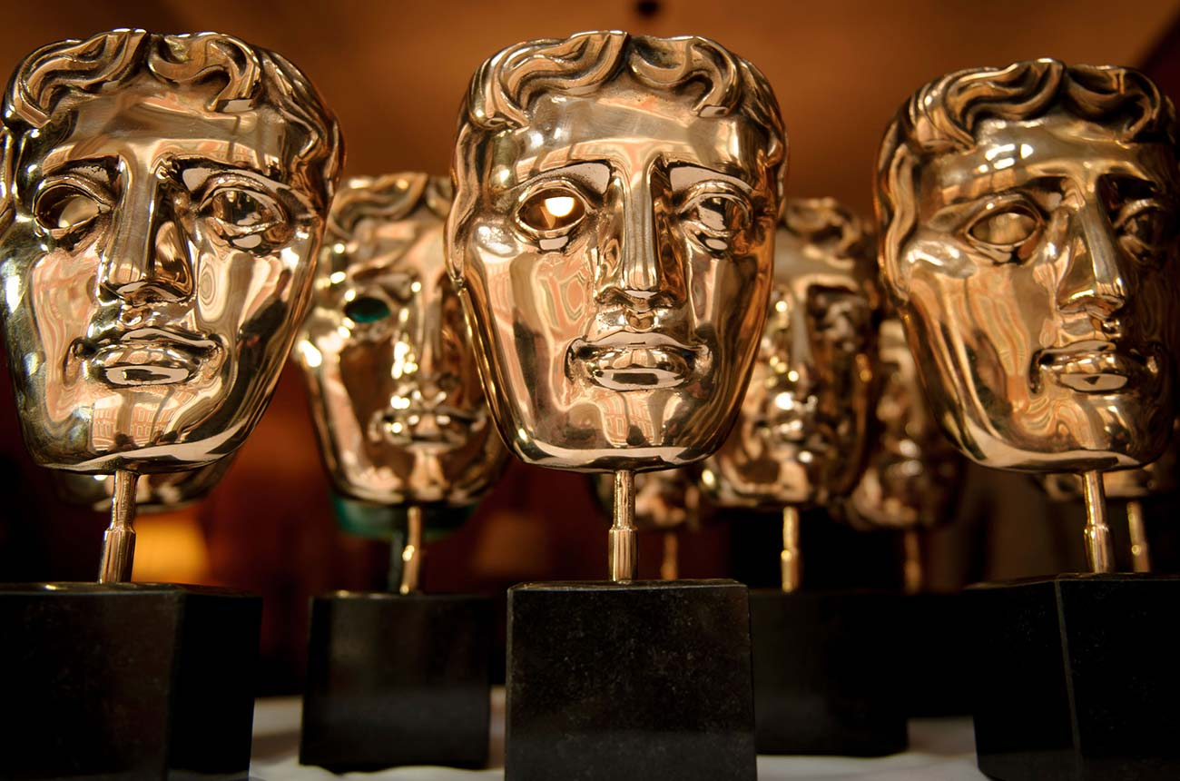 BAFTAs 2020: Sustainability and vegan dishes on the menu