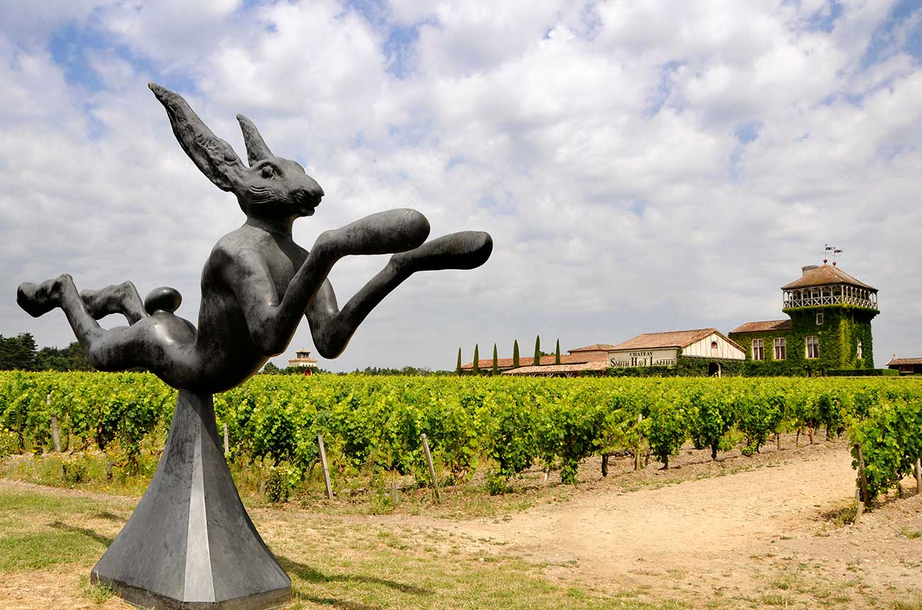 Pessac-Léognan 2017: Top wines re-tasted in the bottle