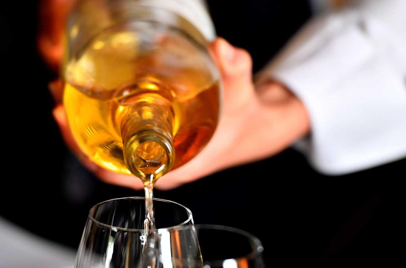 Sauternes cocktails stir up debate in Bordeaux