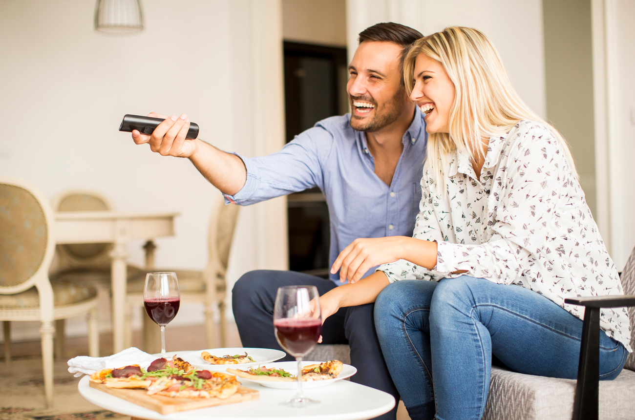 Top 10 wine-related shows to stream while in self-isolation