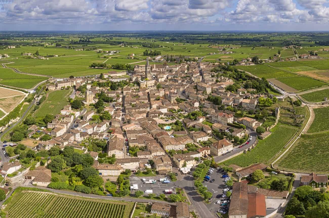 Three Bordeaux châteaux sold to Calon Ségur owner