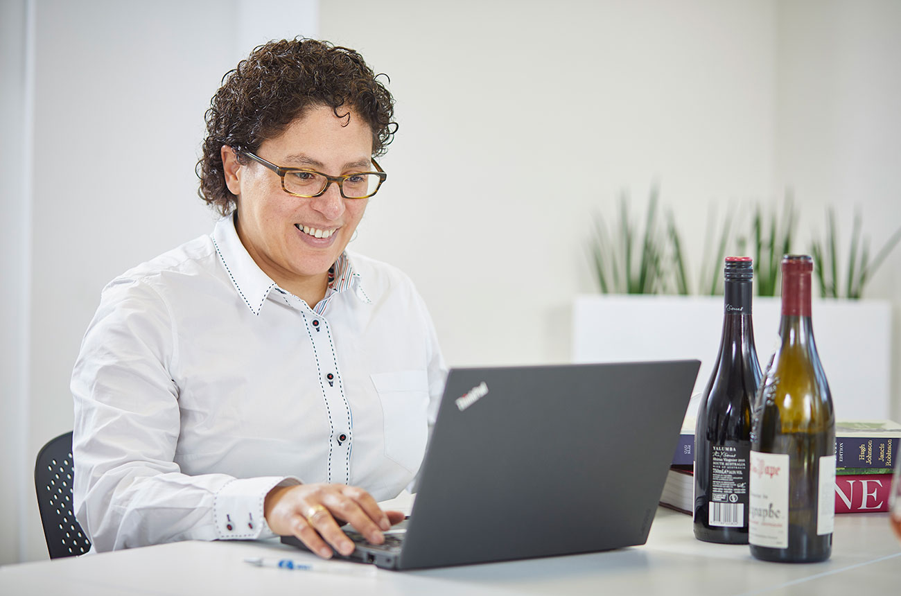WSET launches online exams