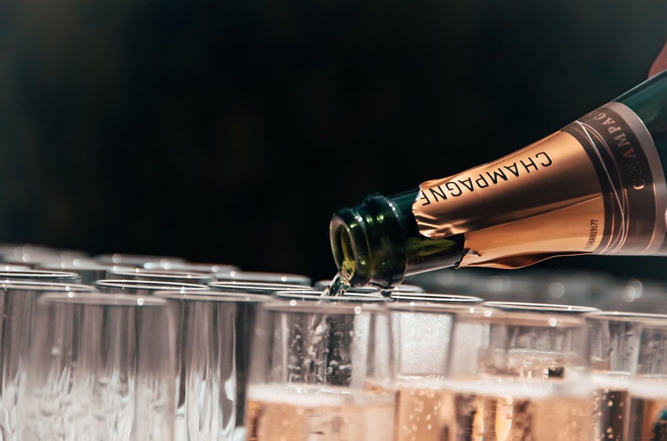 Champagne avoids US tariffs over French digital tax