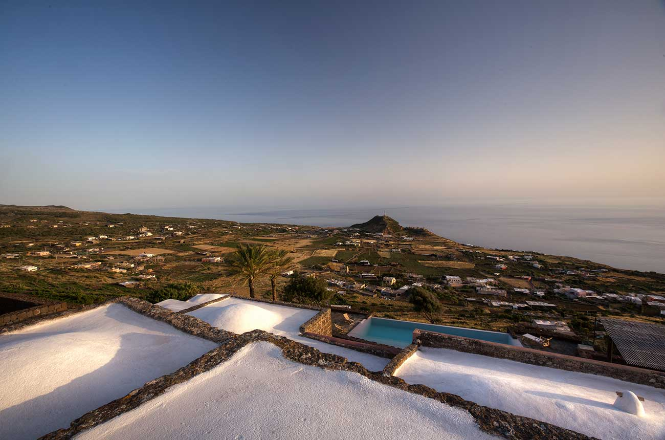 Property in southern Italy: Four dream vineyard estates for sale
